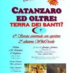6ª Serata - Terra dei santi