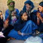 Mali - famiglia