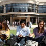 Magna Graecia - Studenti