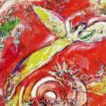 Volare Chagall