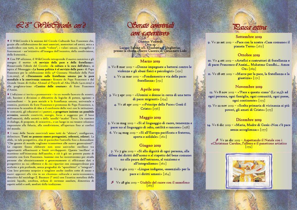 Categoria  Cultura - Circolo Culturale San Francesco Catanzaro Lido 121b6c057d7