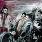 Cristo e farisei