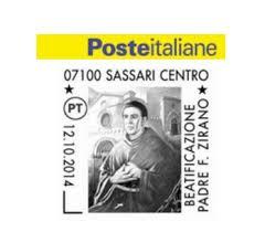 Francesco b. Ziarano (znaczek)