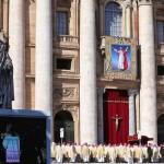 Paolo VI proclamato beato (Piazza S. Pietro)