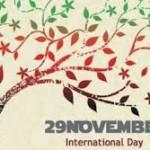 Giornata di solidarieta per il popolo palestinese 2