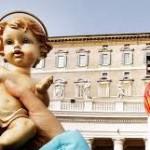 Bambinello (Piazza S. Pietro)