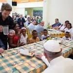 Campobasso - Mensa dei poveri