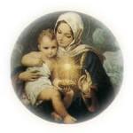 Maria eucaristica