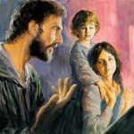 Sacra Famiglia 2