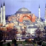 Sofia a Istanbul