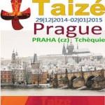 Taizé Praga 1