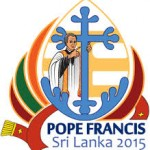 Papa Francesco in Sri LLanka