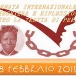 8 febbraio (logo)