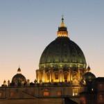 S. Pietro (cupola)