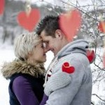 San Valentino (innamorati)
