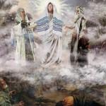 Trasfigurazione (H.D. Johnson)