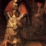 Misericordia del Padre (Rembrandt)