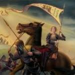 Joanna d'Arc 2