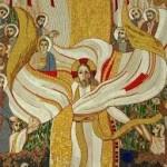 Vite e tralci (mosaico)