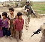 Bambini vittime di aggressione