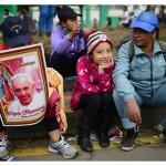 Bolivia in attesa di Papa Francesco