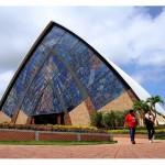 Divina Misericordia a Guayaquil (Ecuador)