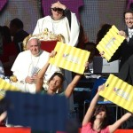 RnS con il Papa