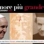 Torino - Papa Francesco