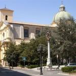 Catanzaro - Basilica dell'Immacolata