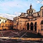 Cattedrale di Catanzaro (fumetto)