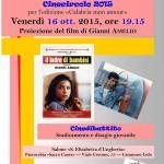 Cinecircolo (16.10.2015)