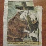 Pietro d'Alcantara