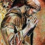 Preghiera di Francesco