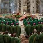 Sinodo dei vesscovi (Messa)