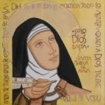 Teresa di Avila