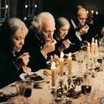 Il pranzo di Babette - a tavola 2