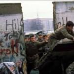 Muro di Berlino 1