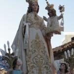 Tradizioni e folklore - Procesione con Madonna in Calabria