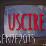 Uscire Firenze 2015
