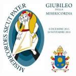Giubileo della Misericordia - logo