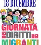 Migrante (18 dicembre)